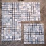 3x3 light grey