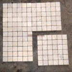 5x5 white