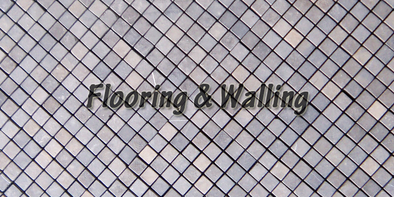 flooring walling
