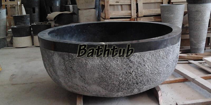 menu bathtub
