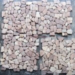 mosaic coco brown1